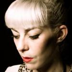 Portrait of Sharah Smith